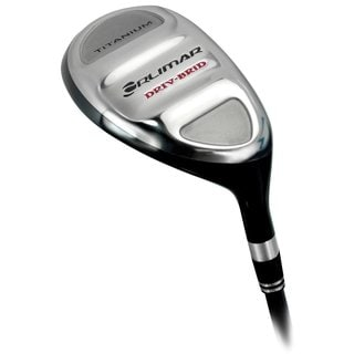 Orlimar Golf Driv-Brid (Driver/Hybrid) 14 Degree Men's Stiff Flex Right Hand