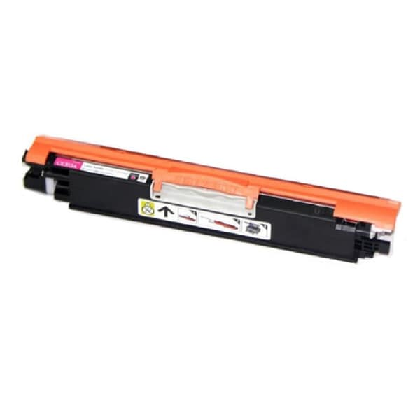 HP CE313A Magenta Replacement Toner Cartridge