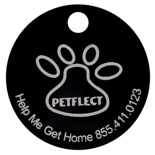 Petflect Smart ID Tag