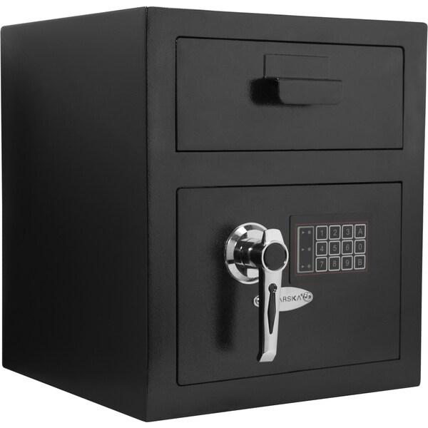 Standard Keypad Depository Safe