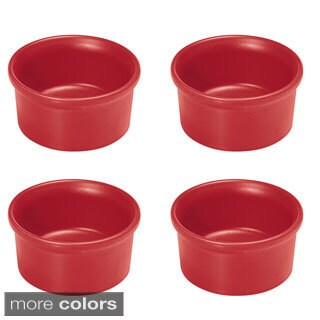 French Home Ramekin (Set of 4)