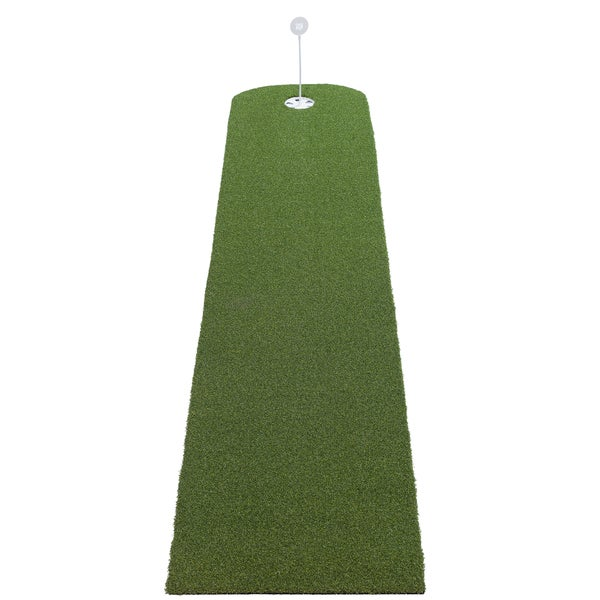 EnvyGolf 18 in x 8 ft Yip Buster Elite Putting Green
