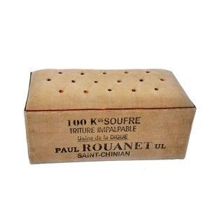 Rouanet Bench