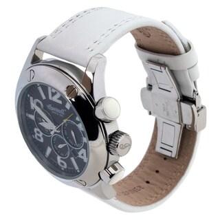 Ingersoll Mens Abeline Fine Automatic Timepiece