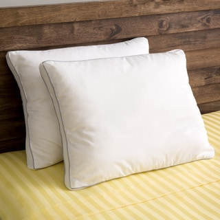 Grandeur Collection PowerNap Down Alternative Pillows (Set of 2)