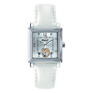 Ingersoll Womens Astoria Fine Automatic Timepiece