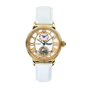 Ingersoll Womens Baton Rogue Fine Automatic Timepiece