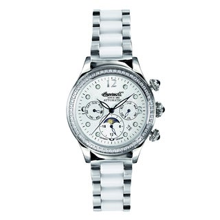 Ingersoll Womens Sacramento Fine Automatic Timepiece
