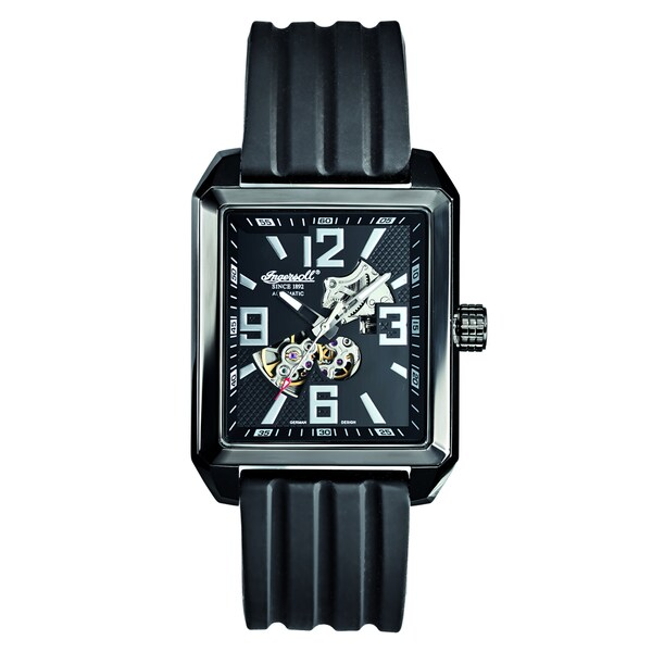 Ingersoll Mens Clearwater Fine Automatic Timepiece