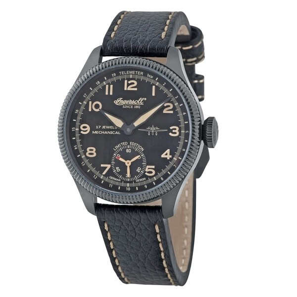 Ingersoll Mens Chinook Fine Mechanical Timepiece