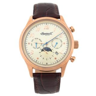 Ingersoll Mens Union Fine Automatic Timepiece