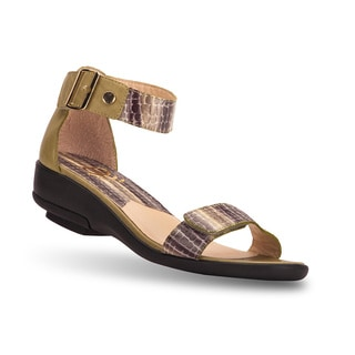 Women's Rosemary Green Casual Sandals