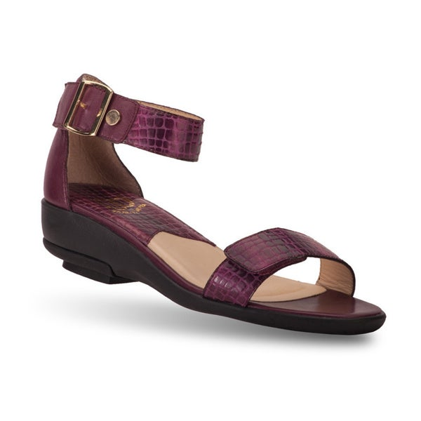 Women's Rosemary Purple Casual Sandals