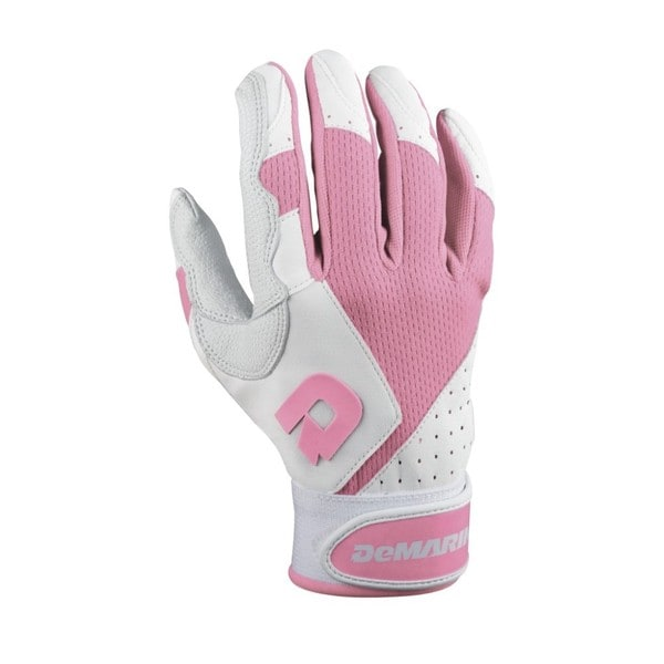 DeMarini Pink Mercy Women's Batting Glove
