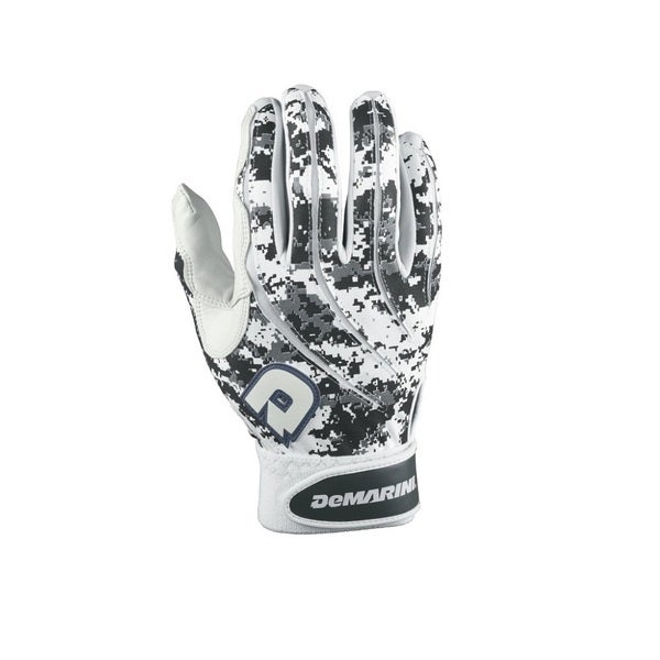 DeMarini Black Digi Camo Youth Batting Glove
