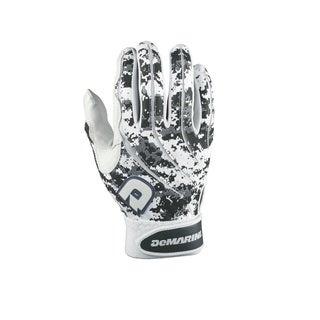 DeMarini Black Digi Camo Youth Batting Glove