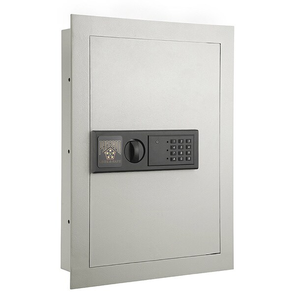 7750 Deluxe Wall Safe