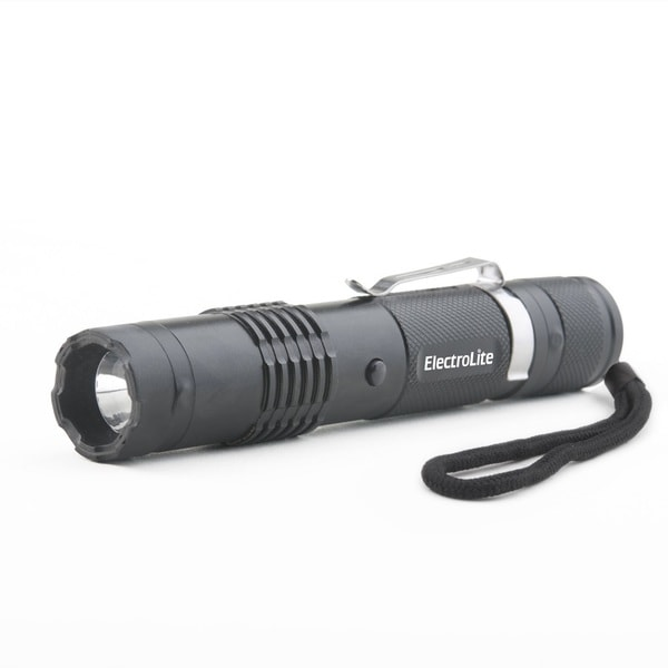 Guard Dog ElectroLite Concealed Stun Gun/ Flashlight