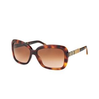 Burberry BE4173 Womens Fashion Sunglasses