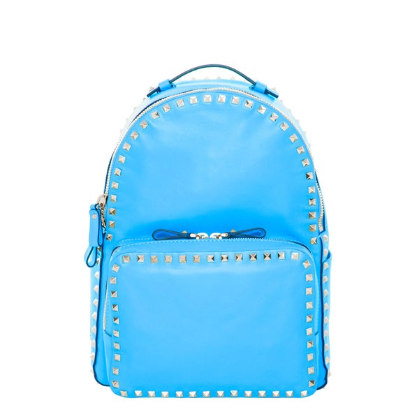 Valentino Rockstud Medium Backpack