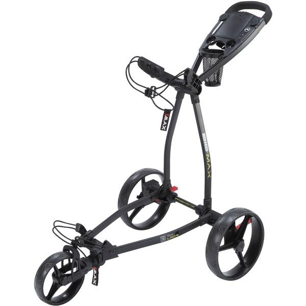 Big Max Blade Cart