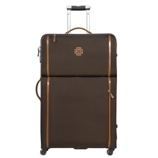 Rose Tree Executive Collection 20-inch Carry On Upright Suitcase