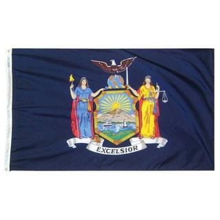 New York State Blue Flag