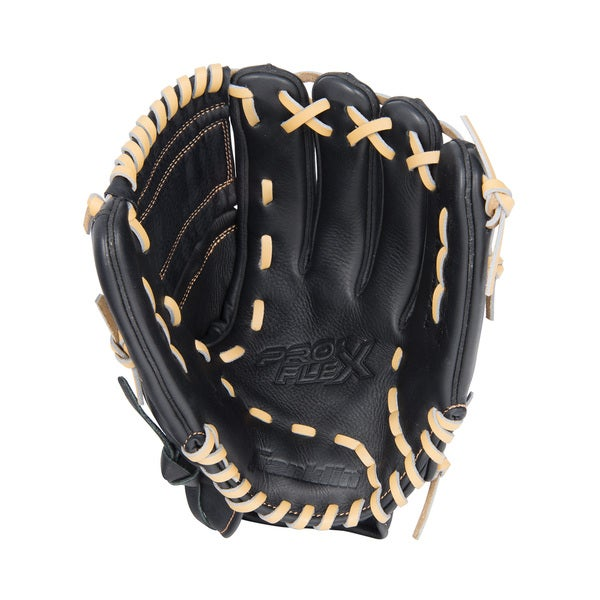 Franklin Sports 11.5-inch Pro Flex Hybrid Baseball Glove-Right Handed Thrower