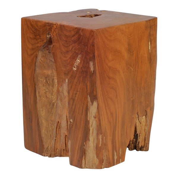Zuo Prehistoric Table Stool