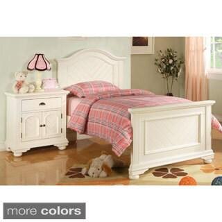 Napa 2-piece Twin Bedroom Set