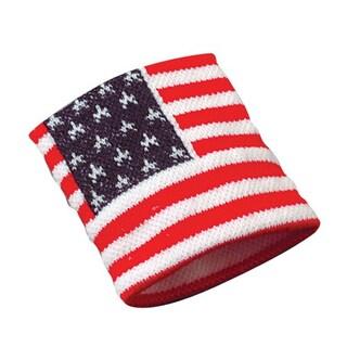 USA Flag Wristband