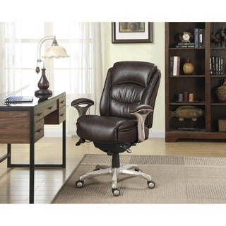 Serta Smart Layers Harmony Manager Office Chair