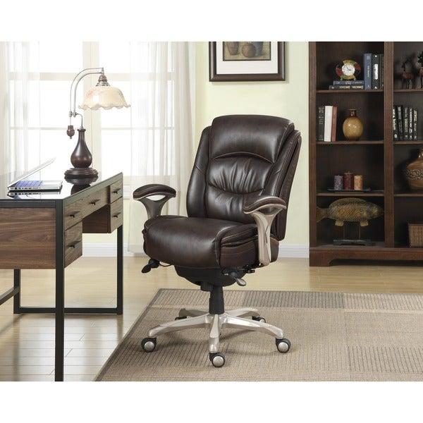 Serta Smart Layers Manager Office Chair