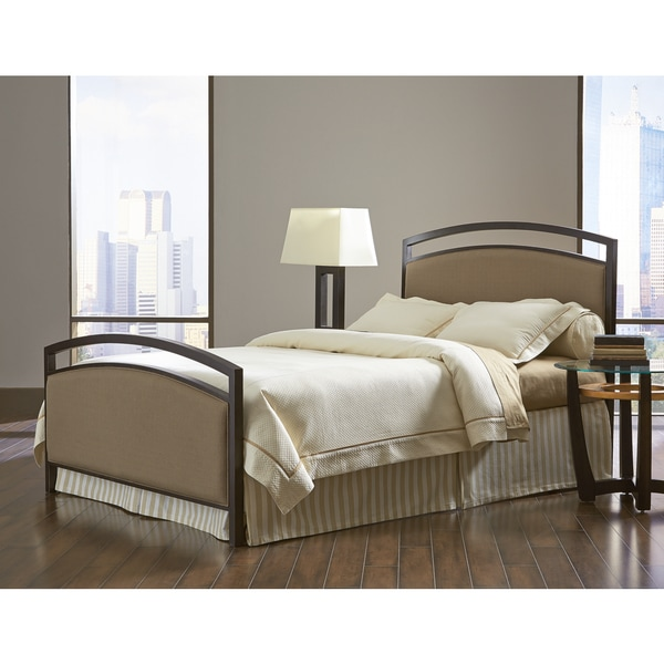 Gibson bed by Fashion Home