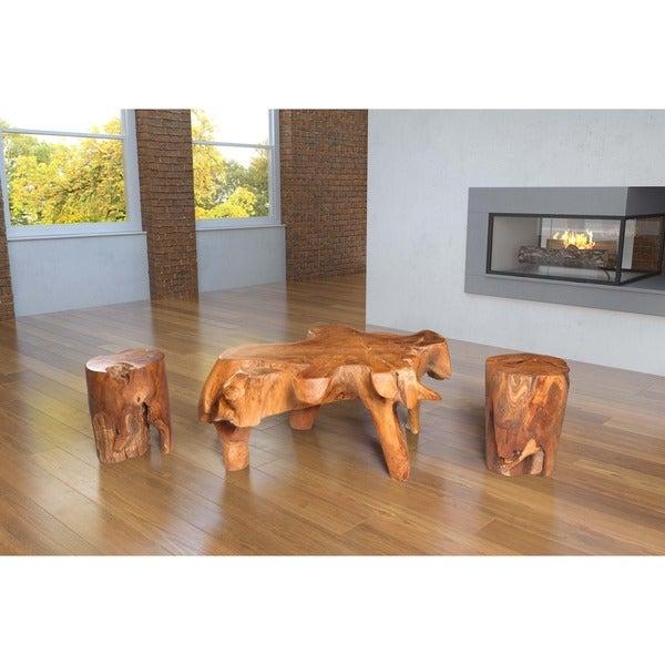Zuo Petro Table Stool