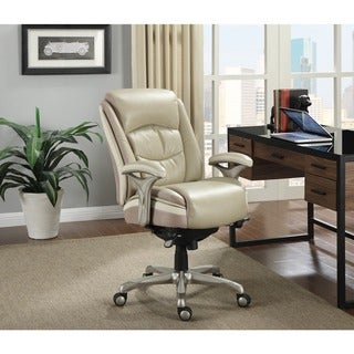Serta Smart Layers Serenity Manager Office Chair