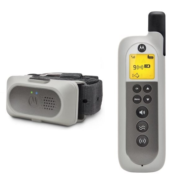 Motorola Dog Advanced Remote Training System
