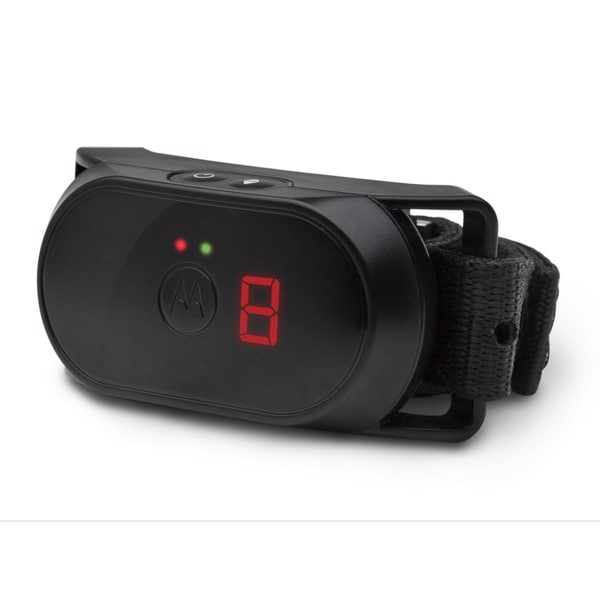 Motorola Dog No-Bark Collar