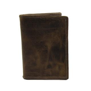 Atitlan Men's Leather Wallet