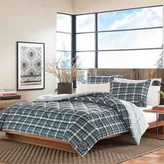 Eddie Bauer Ludlow 3-piece Comforter Set