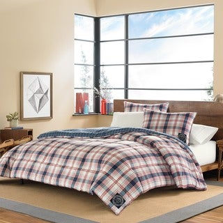 Eddie Bauer Sun Valley 3-piece Comforter Set