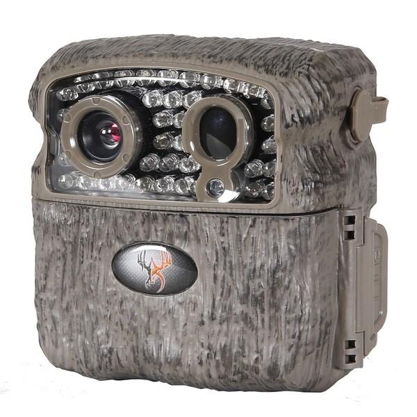 Wildgame Innovations Buck Commander Nano 20 Game Camera