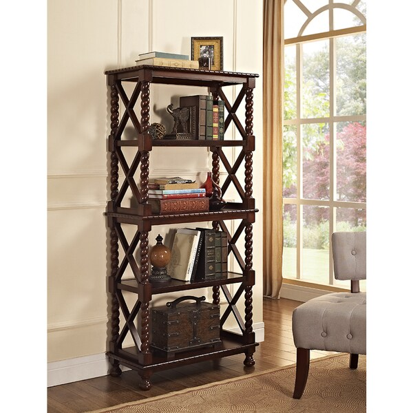 Bombay Outlet Voyager Etagere