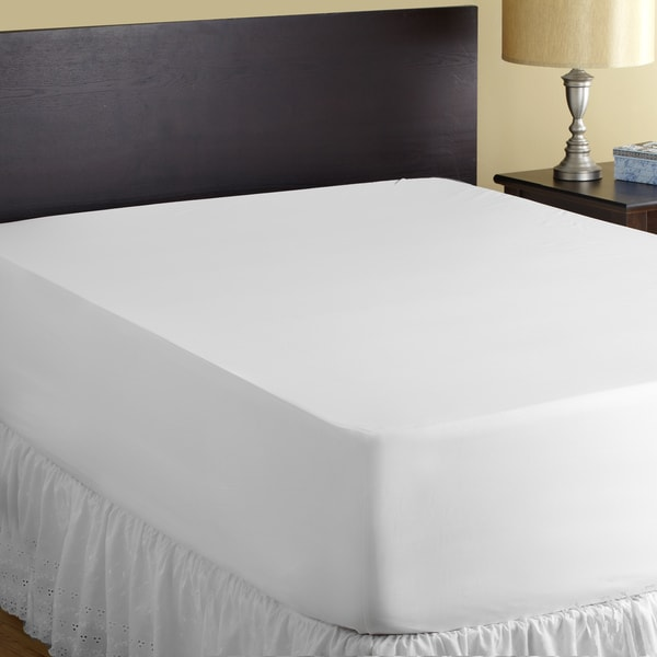 PureCare Aromatherapy Total Encasement Mattress Protector
