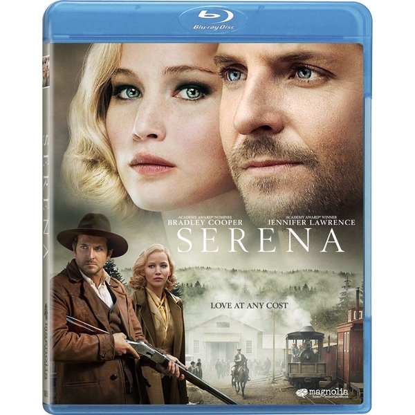 Serena (Blu-ray Disc) 15082505