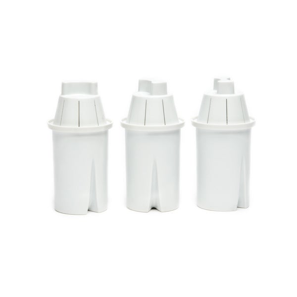 PR-3U Culligan Universal Water Pitcher Replacement Cartridge (3-Pack) 15082635