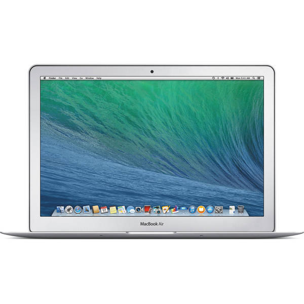 "Apple 13.3"" MacBook Air Notebook Computer (2014 Edition)"