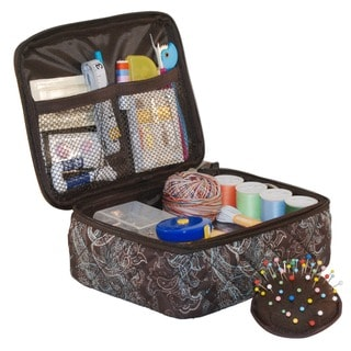 Everything Mary Small Quilted Sewing Organizer