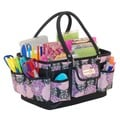 Deluxe Scrapbook Organizer Carrier and Storage