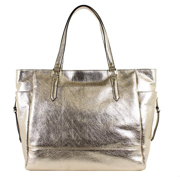 Emilie M Leigh Tote